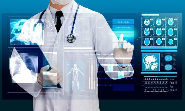 Het digitale ziekenhuis anno 2016