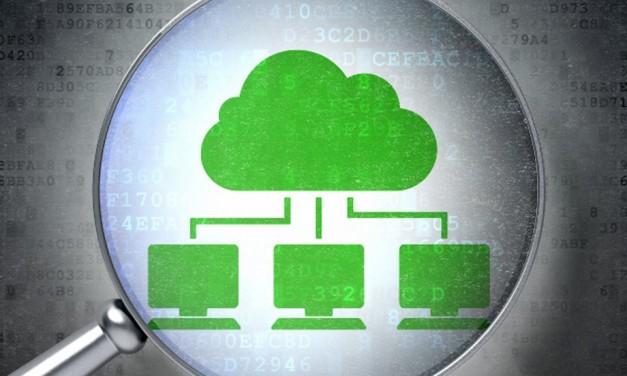 La tendencia hacia el Cloud es ya una realidad