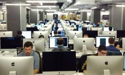HEC et l'école 42 se rapprochent autour d'une pouponnière de startup digitales