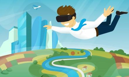 Virtual Reality in het onderwijs, nieuwe trend?