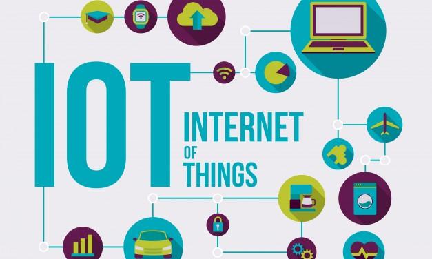 Device-as-a-Service beste keuze voor Internet of Things