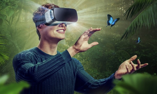 Réalité virtuelle, enfin une réalité !