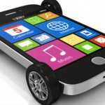 """#BigData: your car could soon be a """"giant smartphone!"""""""
