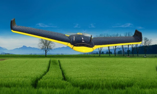Commercial #Drones: a growing market