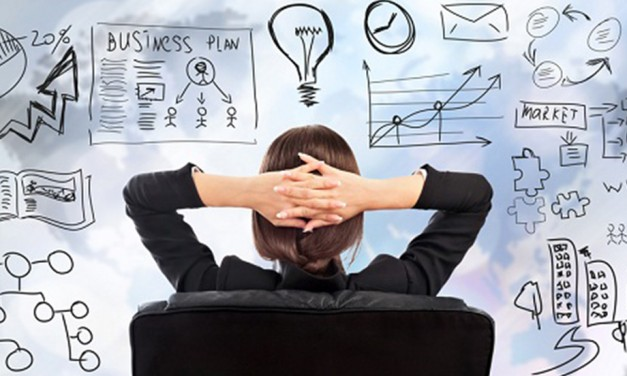Being an entrepreneur within your company: another way to innovate