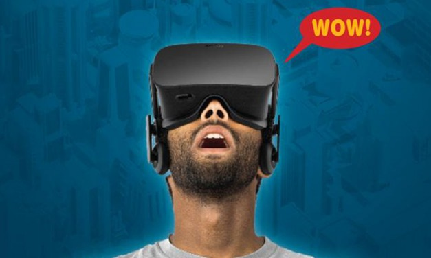2016: The Year of Virtual Reality with YouTube and Facebook