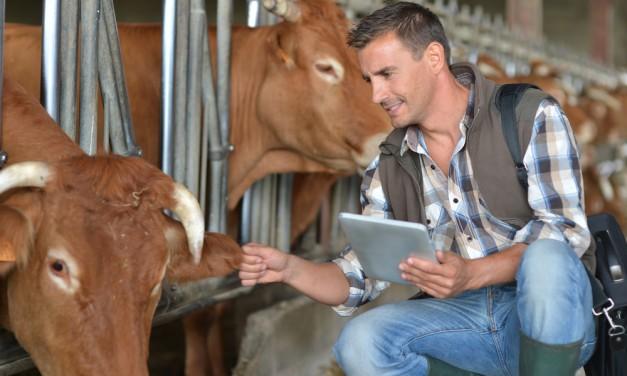 IoT & agrarische sector; een perfecte match