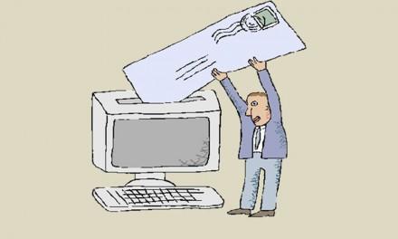 La facture électronique obligatoire d'ici 2020