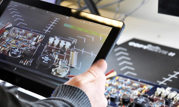 Mobile et augmenté : 2 caractéristiques de l'opérateur de l'industrie 4.0