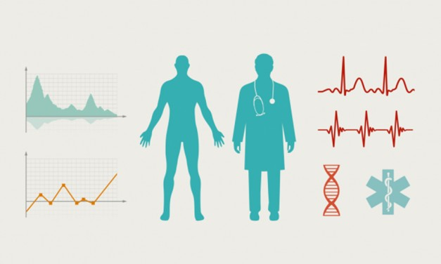Open Data in the healthcare sector: how far should it go?