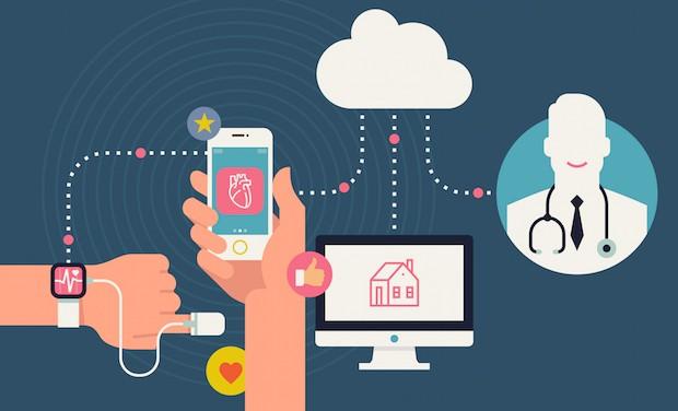 Bien vieillir avec le numérique et les objets connectés