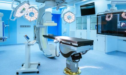 Wat zijn de trends voor het ziekenhuis van de toekomst?