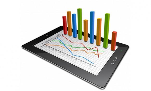 Tablette : l'atout efficacité pour les commerciaux BtoB et BtoC