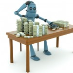 Feriez-vous confiance à un robot pour gérer votre épargne ?