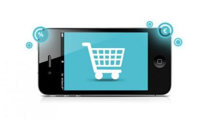 M-commerce : la #transfonum change nos habitudes de consommation