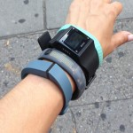 How your fitness tracker can also pay for your groceries