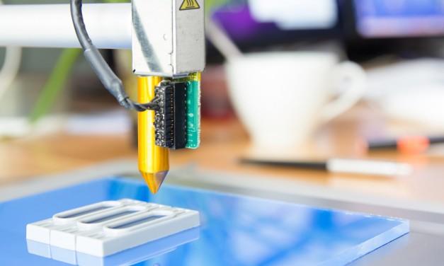 3D-Printing: Gepersonaliseerde producten tegen lage kosten