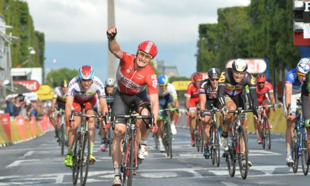 Tour de France ultra connecté en 2016