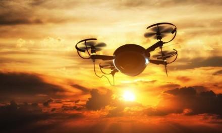 Drones; fase van hobbyisme voorbij