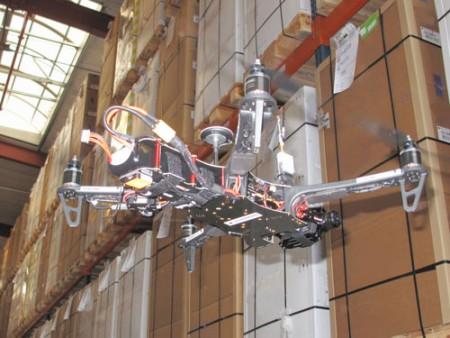 Hardisgroup drone