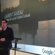 Laurent Gaveau Google