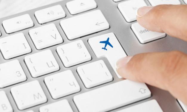 Baromètre e-tourisme : Comment réservez-vous vos vacances en ligne ?