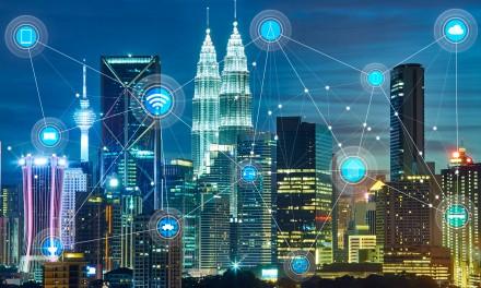 Smart Buildings; nieuw economisch potentieel