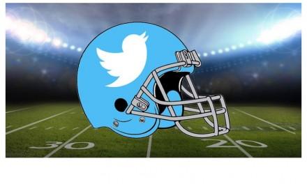 Le sport fait maintenant équipe avec les réseaux sociaux