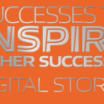 Succes inspireert - Digital Stories