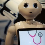 LA ROBOTIQUE, PRECIEUSE ALLIEE DU SECTEUR MEDICAL