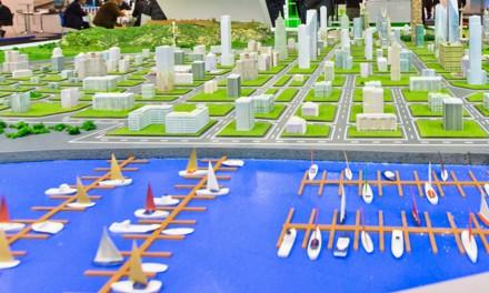 Smart Cities, les villes de demain seront intelligentes