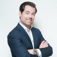 Alexander Dors van Econocom Nederland