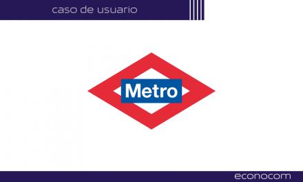 Metro de Madrid: el gran reto de la iluminación LED