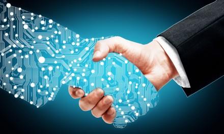 5 stappen om een digitale transformatie te realiseren
