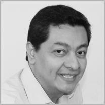 Francisco Gutierrez, Director Comercial de la Actividad de Proyectos & Consultoría