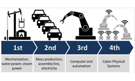 Sans l'Internet des objets, pas de renouveau industriel