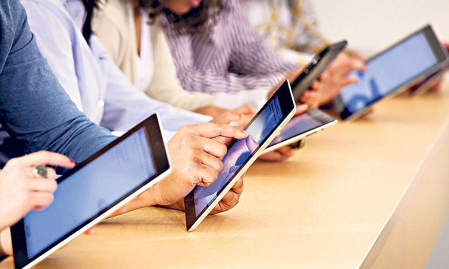 ecole-numerique-tablettes_une
