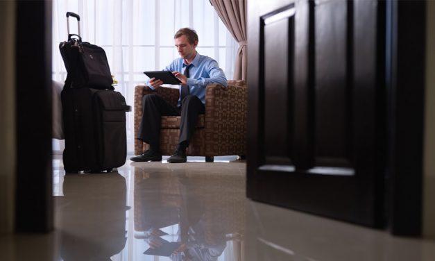 Soluciones de negocio para el sector hotelero