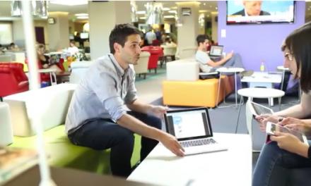 Le numérique change les campus scolaires
