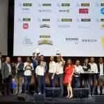Découvrez les 11 gagnants des Paris Retail Awards 2016
