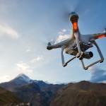#Drones; the sky is no longer the limit!