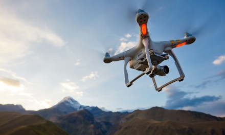 #Drones; the sky is no longer the limit!