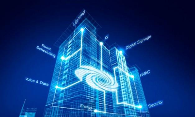 #IoT : le smart building gagne ses lettres de noblesse