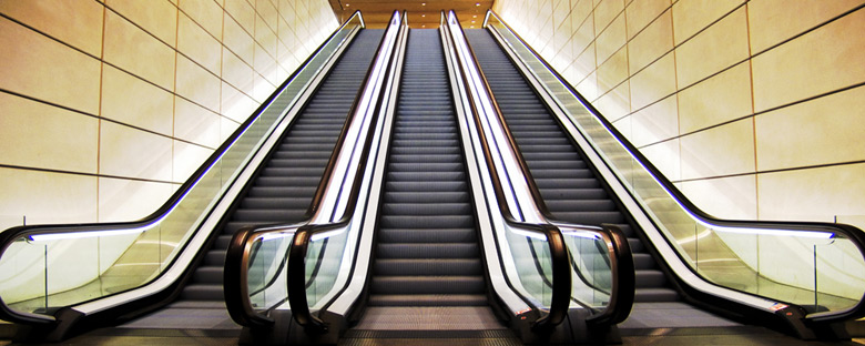 smart-escalator