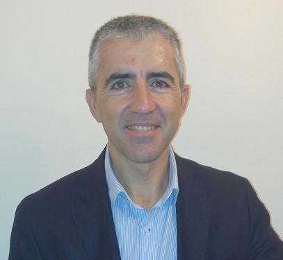 Alberto Escudero, Key Account Manager Actividad Productos & Soluciones