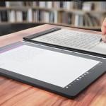 Mobilité, la tablette chasse l'ordinateur