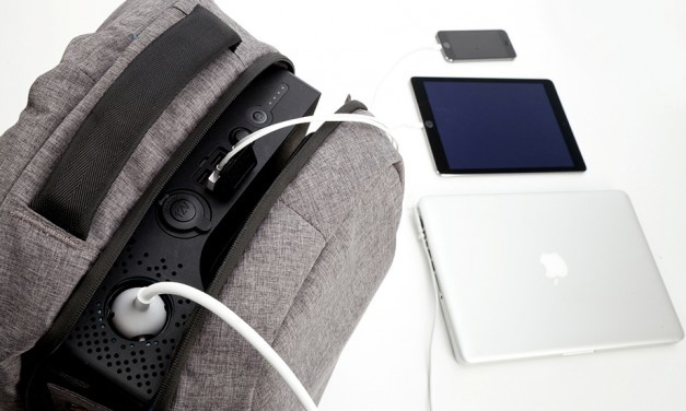 Le kit du parfait travailleur mobile