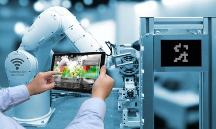 Industrie 4.0; Creëer je eigen smart factory