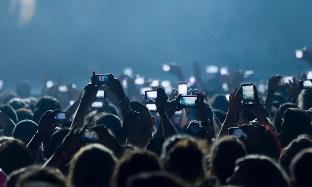 Smartphone high-end: alla vigilia della rivoluzione