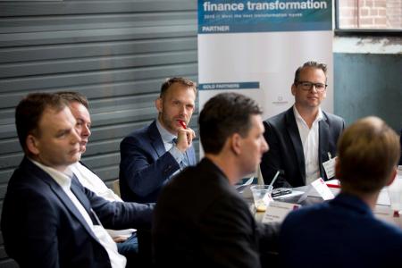 Finance Transformation Day
